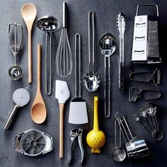 Introducing Williams Sonoma Open Kitchen Cooking Tools - outfit your kitchen with everyday values for every meal. Gather, Cook, Eat & Repeat with our affordable collection of kitchen tools and utensils from Open Kitchen. Cooking Utensils, Cooking Tools, Kitchen Utensils, Kitchen Gadgets, Kitchen Appliances, Kitchen Pegboard, Kid Cooking, Kitchen Cabinets, Cooking Gadgets