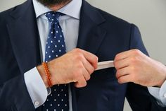 Time for Fashion » Moda hombre: Guía de estilo para ir de boda – Wedding style guide for men
