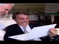 IMPOSSÍVEL VOCÊ NÃO SE INDIGNAR VENDO ESTE VÍDEO ! #bolsonaro2018