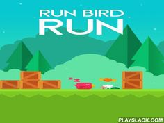 Run Bird Run  Android Game - playslack.com , aid a humorous bird dodge a collection of containers plummeting  on its head. attempt to dodge them for as long as you can to attain more scores. create your reaction speed in this enjoyable Android game. being  on the area woody boxes, crystal cubes, and many other containers are plummeting  from the top of the screen. Your work is easy - tap the right or left of the screen to move the bird in the befitting path. Dodge risk for as long as…