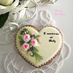 Heart Cookies, Cake, Desserts, Food, Pie Cake, Tailgate Desserts, Pastel, Meal, Dessert