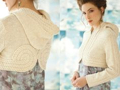 The Knitting Needle and the Damage Done: Vogue Knitting Early Fall 2013