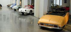 Museo Automovilístico Málaga 4328341
