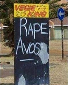 We have made some spling mistakes on this account but we hope to never make one like this! #horrible #funny #shitsasay #southafrica #education