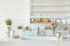 Your mom deserves to be pampered! Treat her to a soap gift set, scented candles and more this Mother's Day. #sponsored