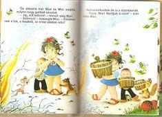 Boldogbaba: Mesekönyv - vegyes (sok) Minion, Winnie The Pooh, Disney Characters, Fictional Characters, Marvel, Training, Baby, Coaching, Winnie The Pooh Ears