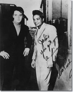 Image result for Elvis and Billy ward