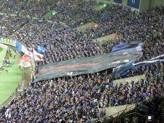 JAPAN - Saitama Stadium 2002 - 2012/6/3