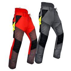 Pfanner Schnittschutz Hose Kev-Extrem #pfanner #schnittschutz #hose #workwear #forst #genxtreme