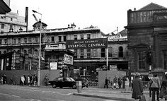 old liverpool - Google Search