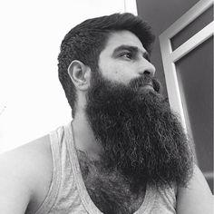 The Beard & The Beautiful -0013