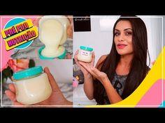 Shampoo Bomba, Pre Shampoo, Diy Hairstyles, Glass Of Milk, Youtube, Drinks, Grow Hair, Homemade Shampoo, Hair Growing