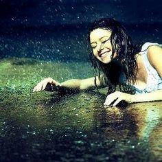 Sexy Girls In The Rain | alone girl in rain love sad | 4loveimages