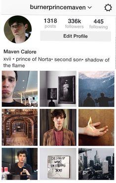 — Cal Calore + Instagram Maven Calore + Instagram...