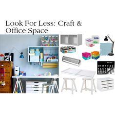 Crafty office