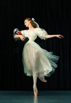 Madeleine Eastoe in The Nutcracker - The Australian Ballet