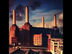 Pink Floyd - Animals (FULL ALBUM REMASTERED HD)