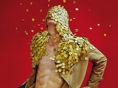 Amazing Money in the bank by Jacopo Lorenzo Emiliani Check more at http://oddstuffmagazine.com/money-jacopo-lorenzo-emiliani-photography.html