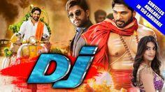 البوز في قطر : DJ (Duvvada Jagannadham) 2017 New Released Full Hindi Dubbed Movie | Allu Arjun Pooja Hegde