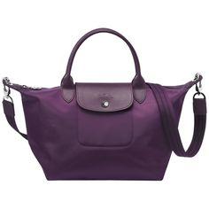 Handbag - Le Pliage Néo - Handbags - Longchamp - Opera - Longchamp United-Kingdom