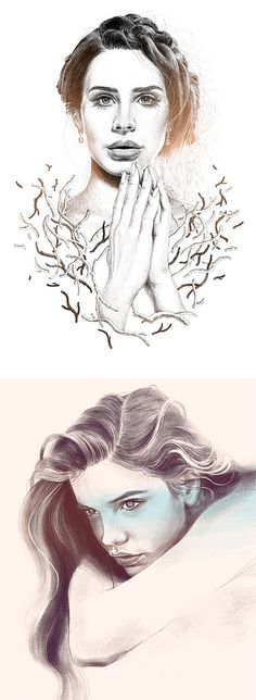 Illustrations by Lucid Dream