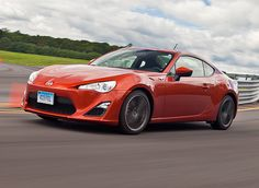 Most Fun Cars to Drive - Consumer Reports