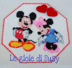 Mickie e Minnie