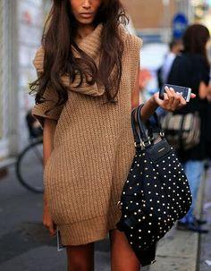πλεκτο φορεμα - Hledat Googlem