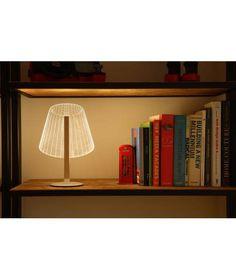 Lampe Bulbing Cheha Classi 3D Lumière LED
