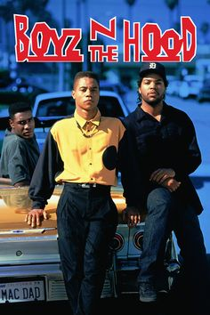 click image to watch Boyz n the Hood (1991)