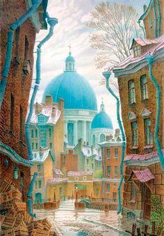 "Joseph Zbukvic ~ Miks' Pics ""Artsy Fartsy lV"" board @ http://www.pinterest.com/msmgish/artsy-fartsy-lv/"