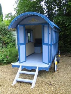 gypsy playhouse
