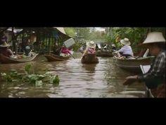 ▶ Samsonite Enjoy Every Second - Full version - YouTube
