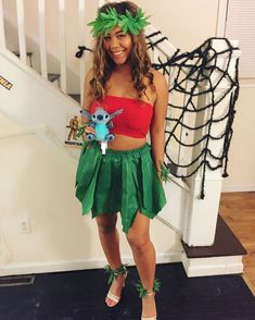 Here are some amazing college halloween costume ideas that everyone will go crazy about. This is 30 of the hottest halloween costumes for college students. Costumes Halloween Disney, Couples Halloween, Cute Costumes, Halloween Outfits, Costumes For Women, Easy Halloween, Costume Ideas, Group Halloween, 2 People Costumes