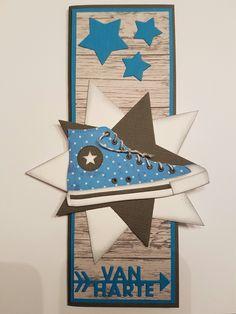 Gemaakt door: Hella Coolen schoen