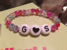 Girl Scout bracelet craft, Daises can earn their Vi petal by making bracelets for their GS sisters. BE A SISTER TO EVERY GIRL SCOUT! Girl Scout Daisy Petals, Daisy Girl Scouts, Girl Scout Troop, Cub Scouts, Girl Scout Activities, Craft Activities For Kids, Kids Crafts, Craft Ideas, Making Bracelets