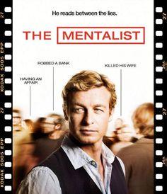 The Mentalist.