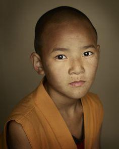Jampa Rapgay  12 years old