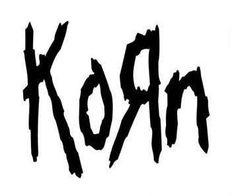 korn logo - Google-haku