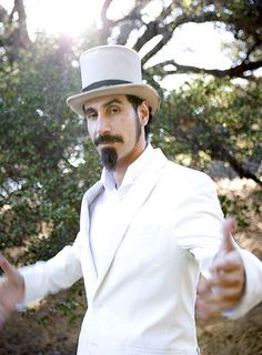 Serj Tankian - A true lyrical genius