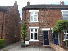 2 bedroom semi | Ettiley Avenue, Sandbach | £165,000