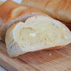 Bread Recipe Video, Best Bread Recipe, Easy Bread Recipes, Baking Recipes, Same Day Bread Recipe, Chewy Bread Recipe, Bread Dough Recipe, Artisan Bread Recipes, Classic French Bread Recipe