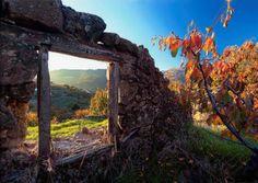 En otoño los cerezos del Valle del Jerte se visten con una amplia paleta de tonos, que van desde el amarillo al rojo. Cada año se celebra la Otoñada del Valle del Jerte desde finales de octubre a primeros de diciembre www.vallecereza.com
