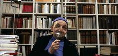 """Michel Tournier: """"Je suis un philosophe de contrebande. J'ai quelque chose à dire, mais je le déguise."""" - Bibliobs - L'Obs"""