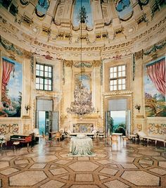 Italy : Architectural Digest