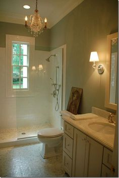 Traditional & Classic Bathrooms from Around the Web