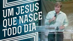 MEVAM OFICIAL - UM JESUS QUE NASCE TODO DIA - Luiz Hermínio