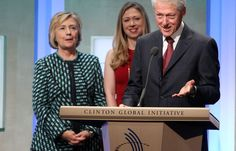 From The Start The Clinton Foundation Deceived IRS On Tax Exemption