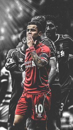 """Coutinho """"algún día espero poder ganar tantos trofeos para el #LFC como lo hicieron los jugadores en el pasado"""".li"""
