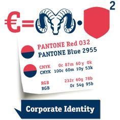 """>>>>> CORPORATE IDENTITY <<<<< Die Summe der Charakteristika einer Marke bildet die Corporate Identity. Sie stellt den ersten Baustein eines guten Produkts dar. Dabei ist es gleichgültig, ob man sich als """"Billigheimer"""" oder Markenhersteller positioniert, auf den Wiedererkennungswert kommt es an.  Wir widdern das für Sie!"""